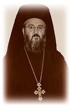 Архимандрит СТЕФАН (Диаспиракис), настоятель