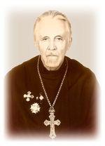 Протоиерей Кирилл Владимирович Чернетский, почетный настоятель