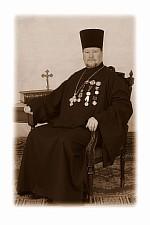 Протоиерей Александр Михайлович Фарковец, настоятель